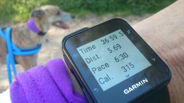 20170424-Running-Time