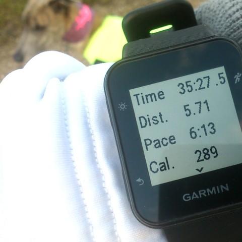 20171212-Running-Time