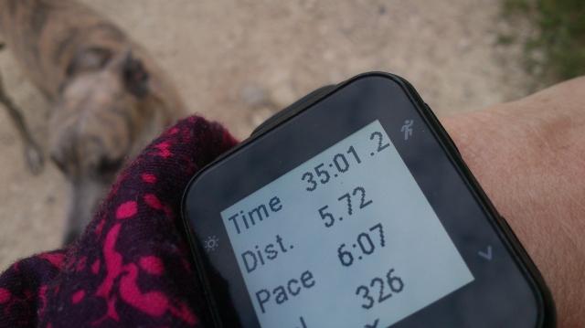 20180521-Running-time