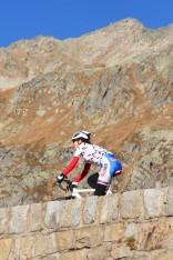 uphillCycling Ende Oktober 2018 – Gotthardpass (Tremola)