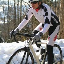 🚵 Vélo im Winter 🚵