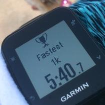 20190412-Running-fastest1k