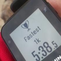 20190515-Running-fastest_km