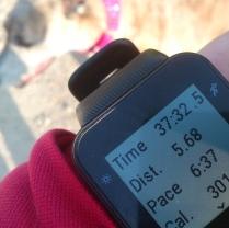 20190604-Running-time
